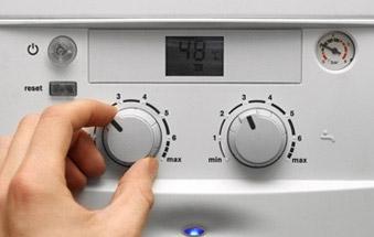 Calderas, termos y calentadores