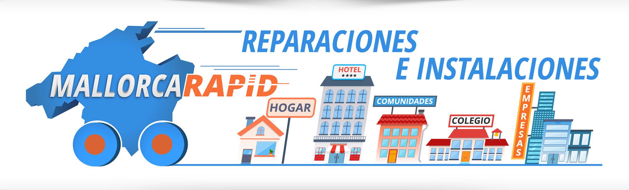 Reparación maquinaria de hostelería