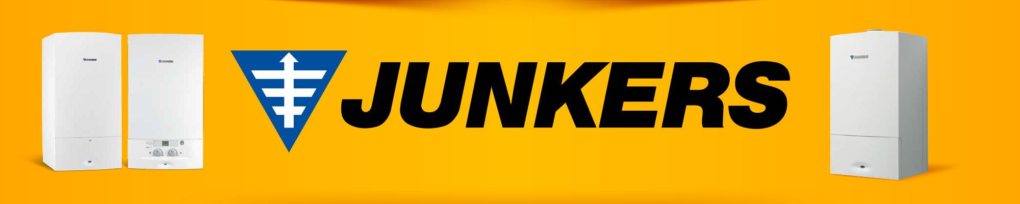 Servicio t cnico junkers en mallorca for Servicio tecnico oficial junkers