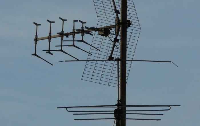 servicio técnico de antenas