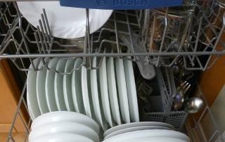 arreglar lavavajillas