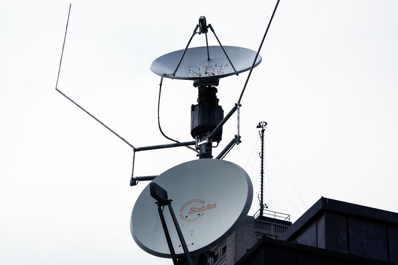 cómo instalar una antena parabólica