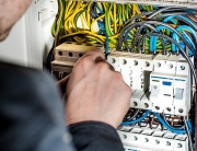 instaladores eléctricos autorizados