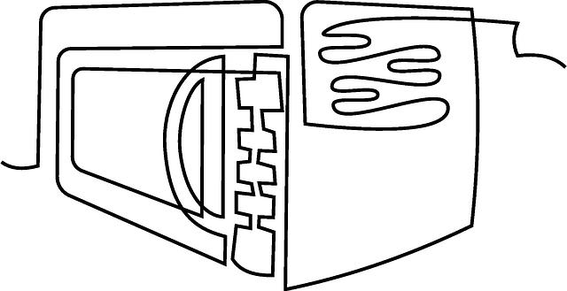 Reparaciones de microondas