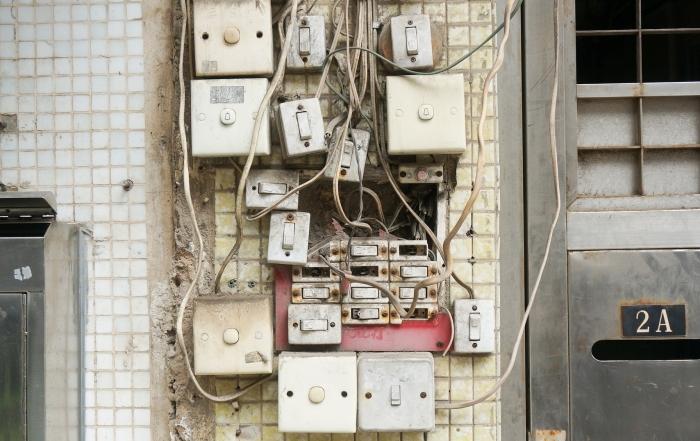 instalaciones eléctricas mallorca