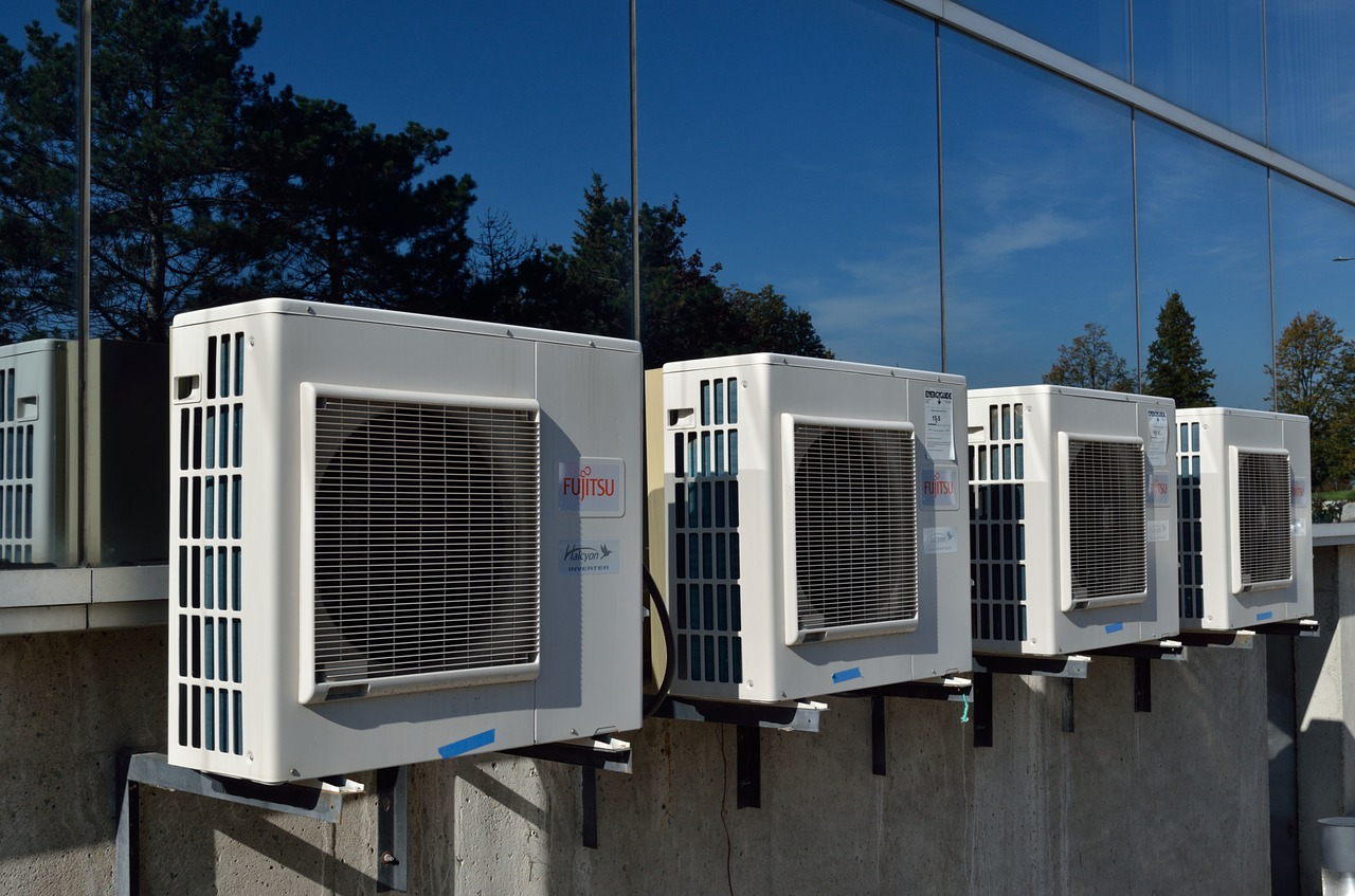 instalacion aire acondicionado mallorca