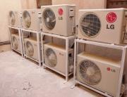 Para qué sirve la opcion dry del aire acondicionado