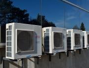 Qué potencia de aire acondicionado necesito