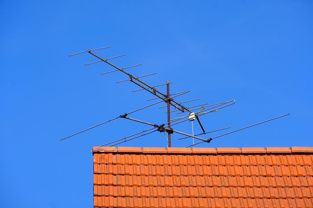antenas en Mallorca