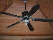 Qué consume más un ventilador o el aire acondicionado Cual instalo en casa