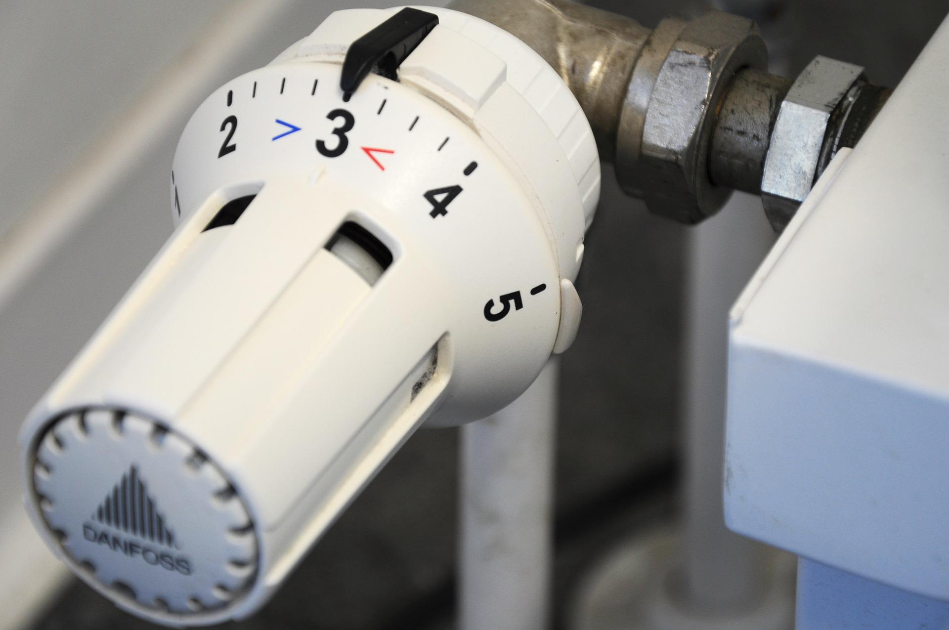 Cómo funcionan los acumuladores de calor