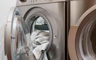 Cómo reparar una lavadora que no centrifuga