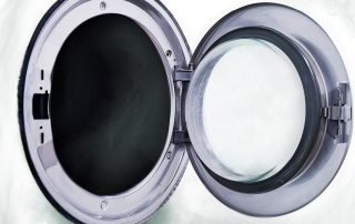 cómo reparar una bomba de agua de lavadora