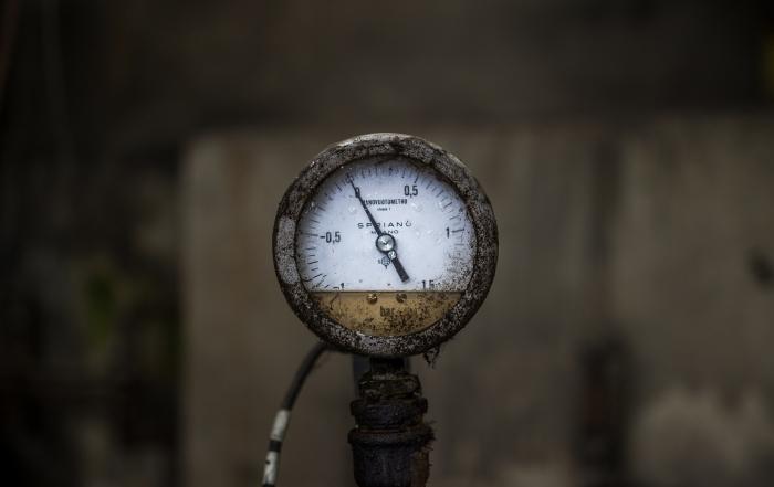 mantenimiento de grupos de presión