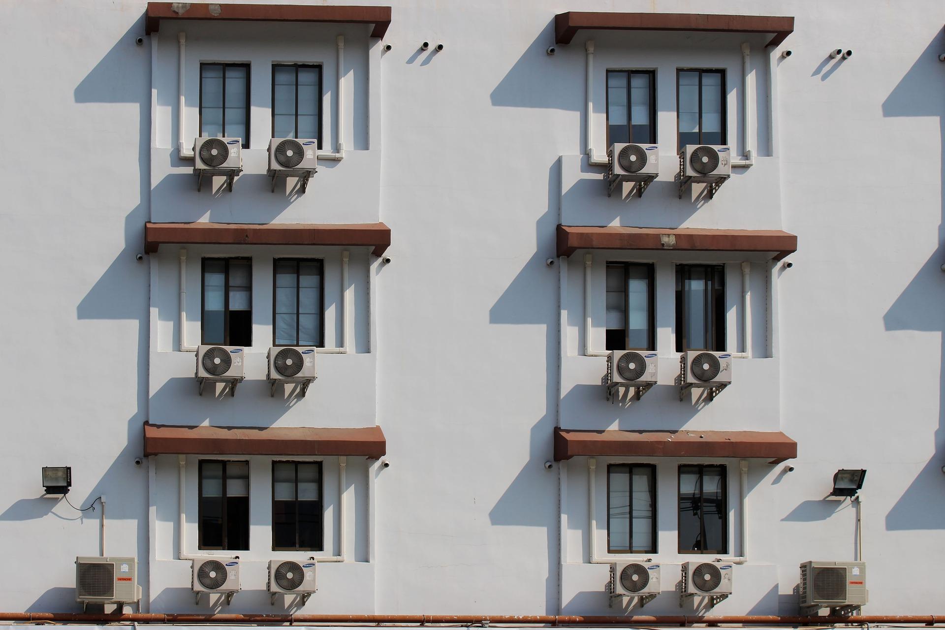 qué se necesita para instalar un aire acondicionado