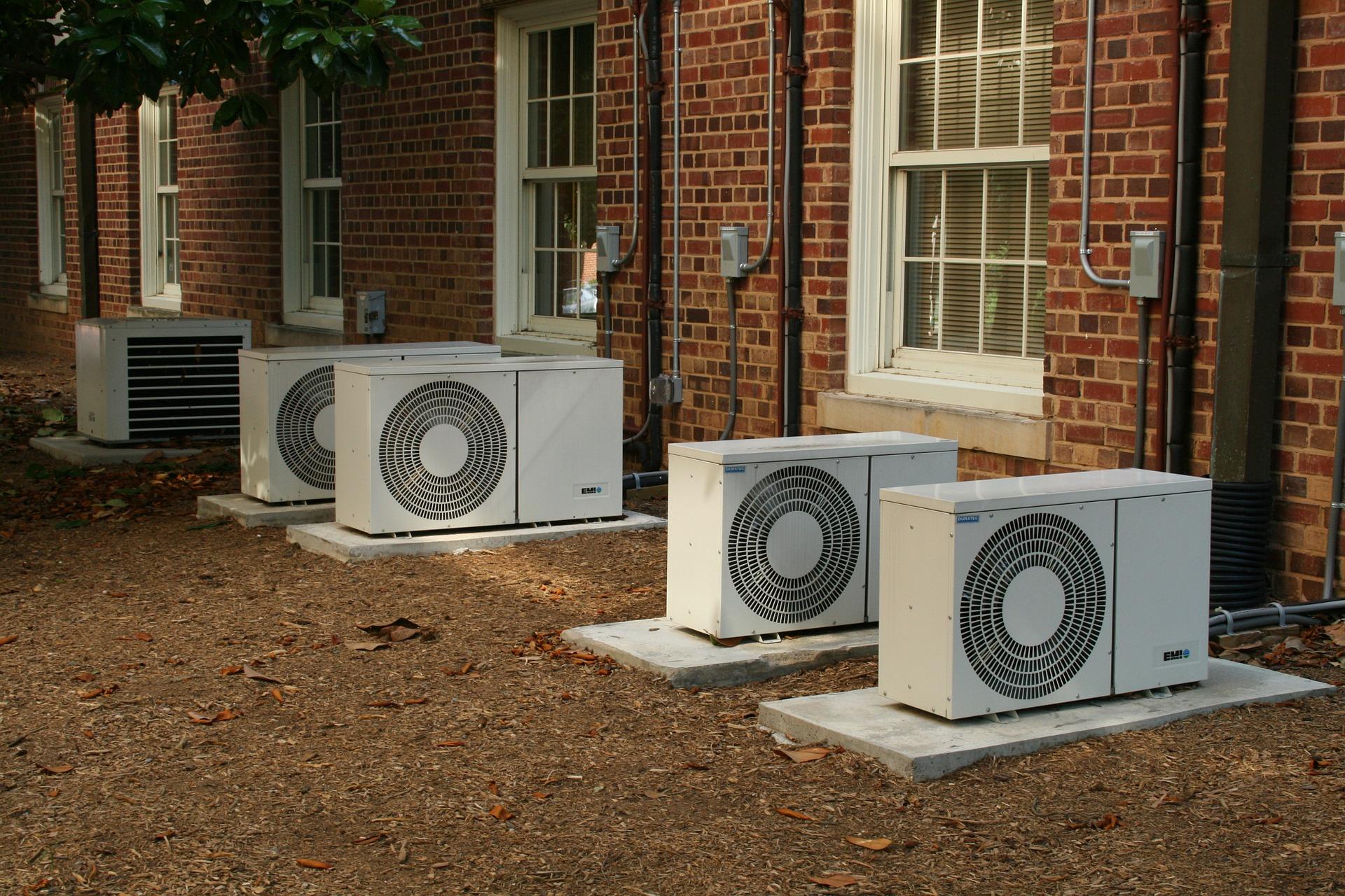 Aprende los trucos para saber si hay que recargar el aire acondicionado de casa
