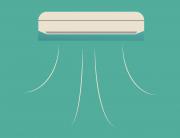 ¿Qué hacer cuando un aire acondicionado pierde agua?