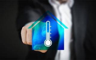 Cómo funcionan los acumuladores de calor bajo consumo