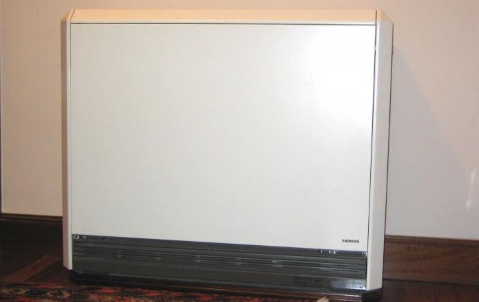 tipos de acumuladores de calor: dinámicos y estáticos