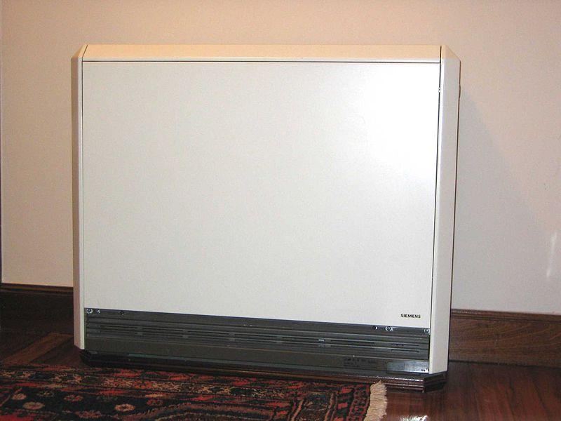 cómo funcionan los acumuladores de calor dinámicos