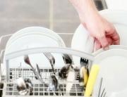 Los principales problemas del lavavajillas