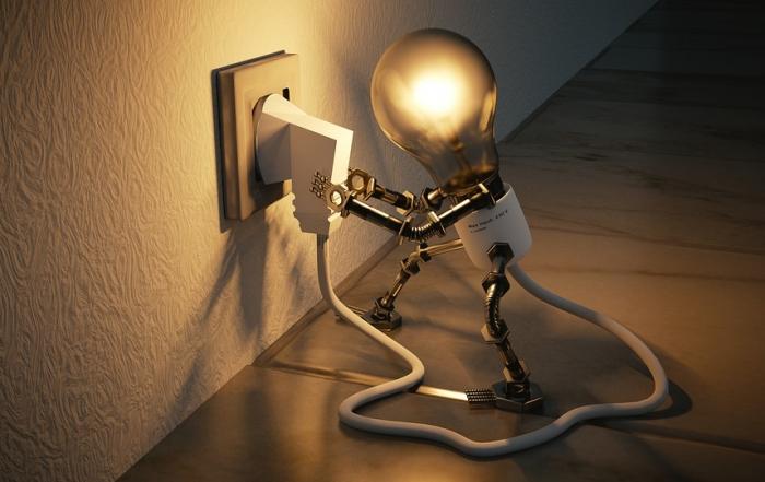 Cómo ahorrar energia eléctrica