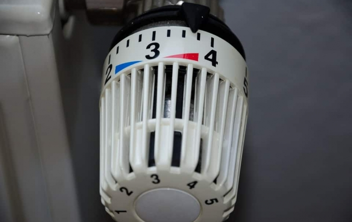 Purgar radiadores calefacción encendida o apagada
