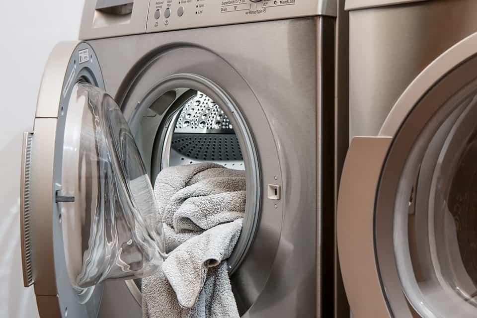 averías lavadoras