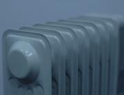 Calefacción eléctrica o gas natural