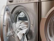Cómo arreglar una lavadora