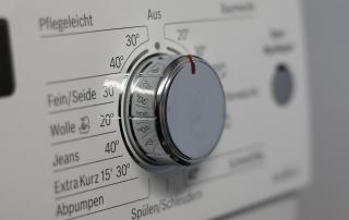 Repuestos Bosch para la lavadora