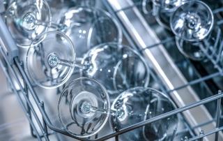 Causas de lavavajillas no enciende