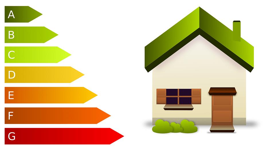 certificado energético viviendas