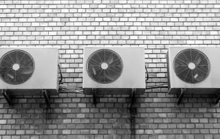 que aire acondicionado consume menos energia