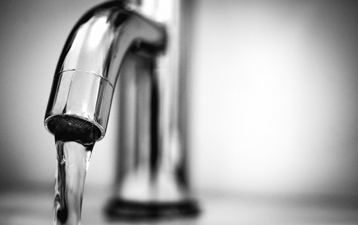 cómo limpiar tuberías de agua