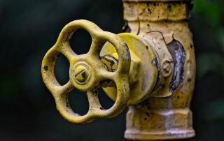 cómo cambiar una llave de paso de agua