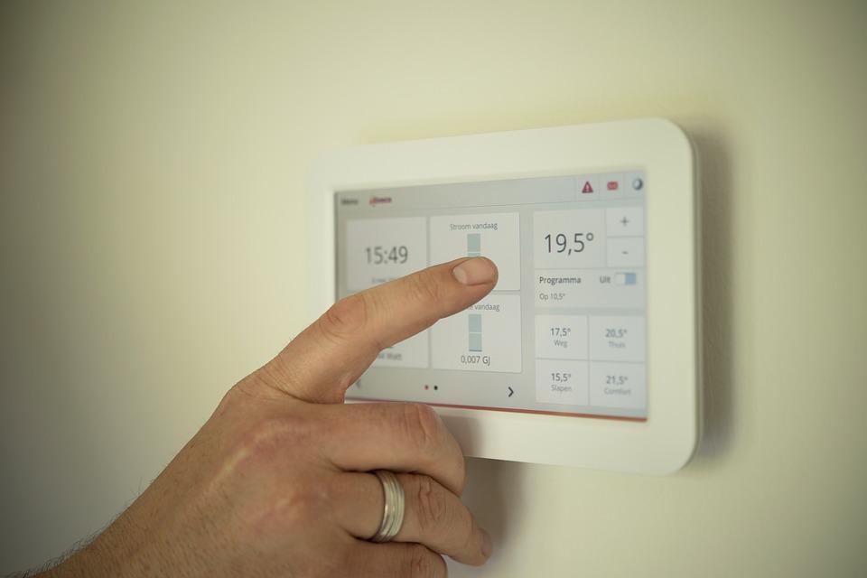 calcular calefacción por metros cuadrados