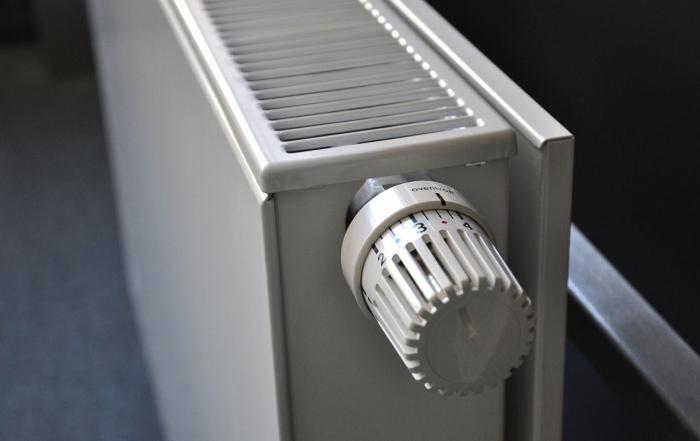 Cómo desmontar un radiador