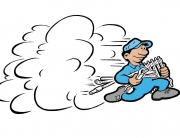 cómo instalar una calefacción de gas